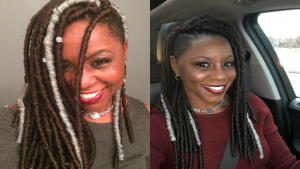 Bobbi Boss Faux Locs
