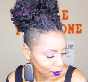 Femi Collection Mali Curl Braid