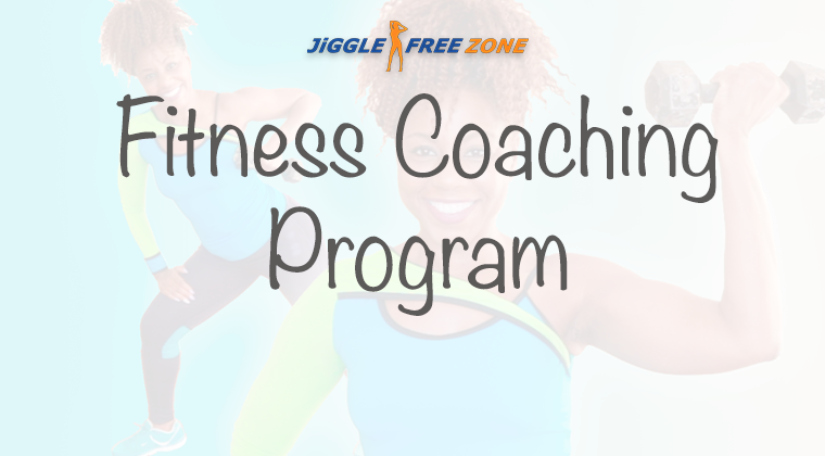 One-on-One Fitness Coaching