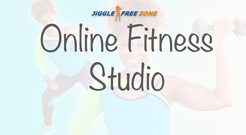 Get fit at home.  NO gym required!